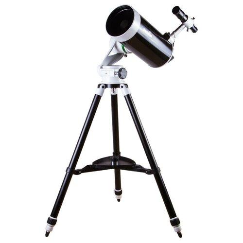 Фото - Телескоп Sky-Watcher BK MAK127 AZ5 черный/белый телескоп sky watcher bk 909az3 черный серый