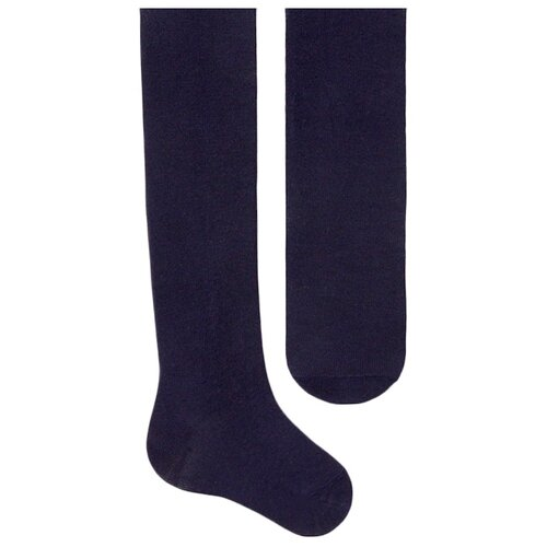 Купить Колготки Капризуля размер 116-122, 3-1 темно-синий