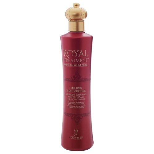 CHI кондиционер Royal Treatment Volume, 355 мл chi luxury black seed oil curl defining cream gel