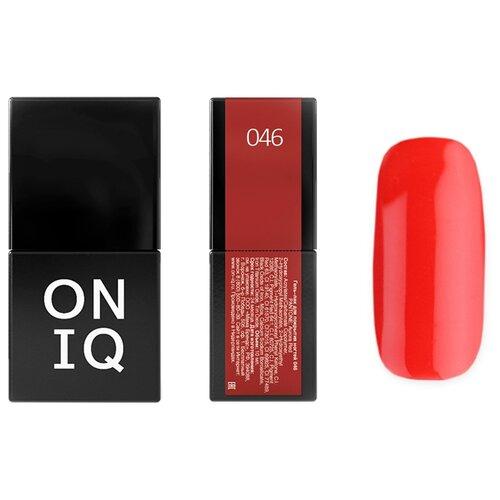 Купить Гель-лак для ногтей ONIQ Pantone, 10 мл, 046 Aurora Red