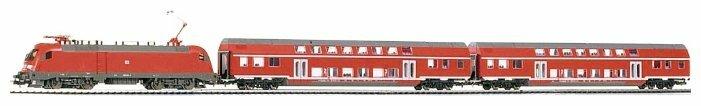 "PIKO Стартовый набор ""Express DB"", серия Hobby, 57171, H0 (1:87)"
