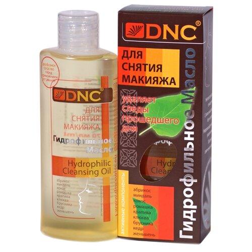 DNC гидрофильное масло, 170 млОчищение и снятие макияжа<br>