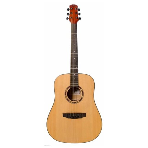 Вестерн-гитара Flight D-130 NA