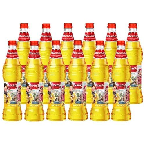 Газированный напиток Мингаз Дюшес, 0.5 л, 12 шт. мингаз лимонад напиток 0 5 л