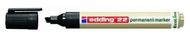 Маркер Edding Ecoline E-22