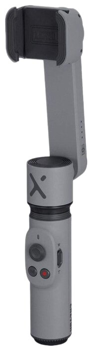 Электрический стабилизатор для смартфона Zhiyun Smooth-X — цены на Яндекс.Маркете