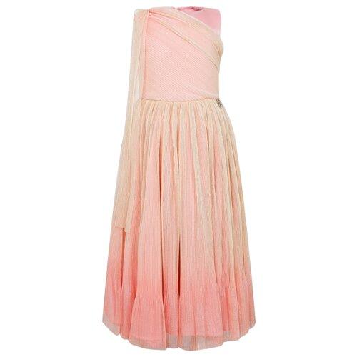 Платье Blumarine размер 164, розовый