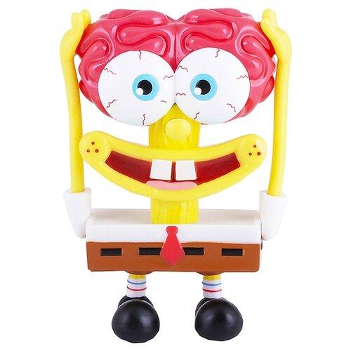 Фигурка Alpha Toys SpongeBob - Губка Боб мозг EU690705 экскаватор 998 su yuan toys 998 45a3 16 см желтый