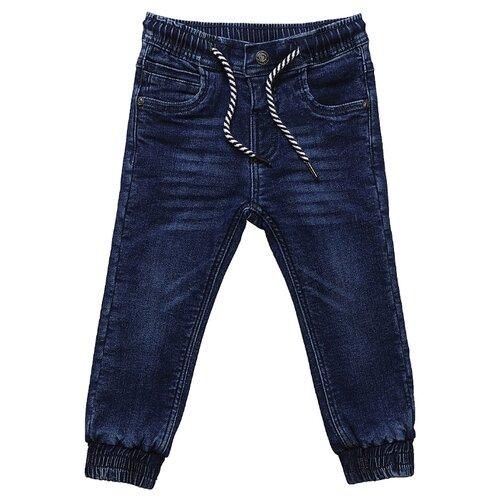 Джинсы Sweet Berry 931038 размер 80, темно-синий джинсы мужские montana цвет темно синий 10061 rw размер 38 34 54 34