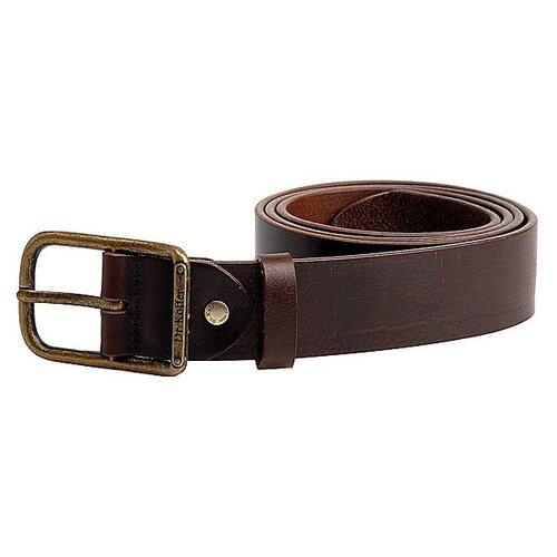 Ремень Dr.Koffer R033V02120-108, коричневый, 120 см