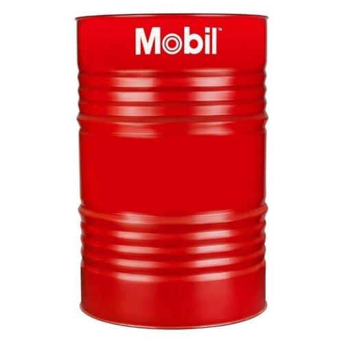 Трансмиссионное масло MOBIL Mobiltrans HD 10W 208 л