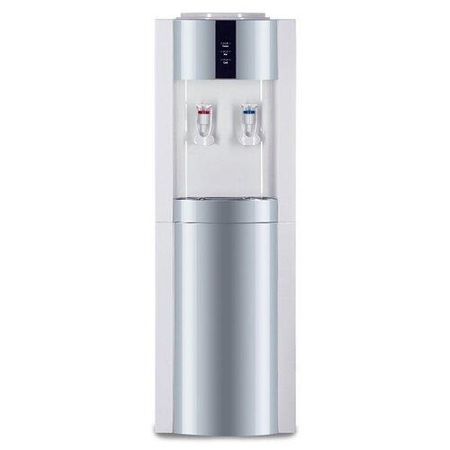 Напольный кулер Ecotronic V21-LE white/silver