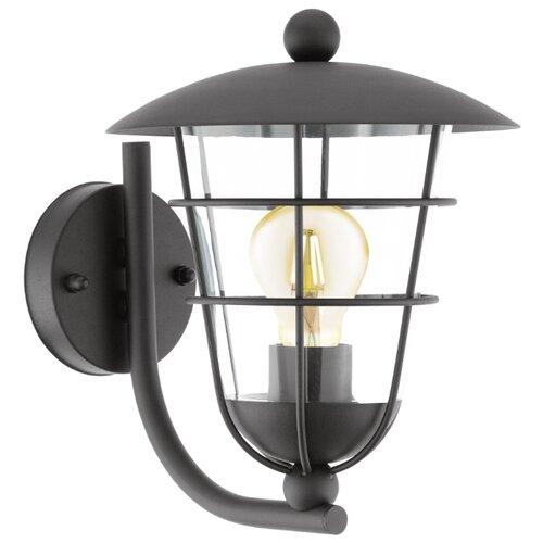Eglo Светильник настенный Pulfero 94834 наземный высокий светильник pulfero 1 94857
