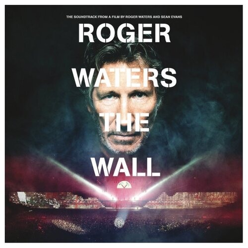 Roger Waters. The Wall (3 LP) роджер уотерс roger waters liverpool