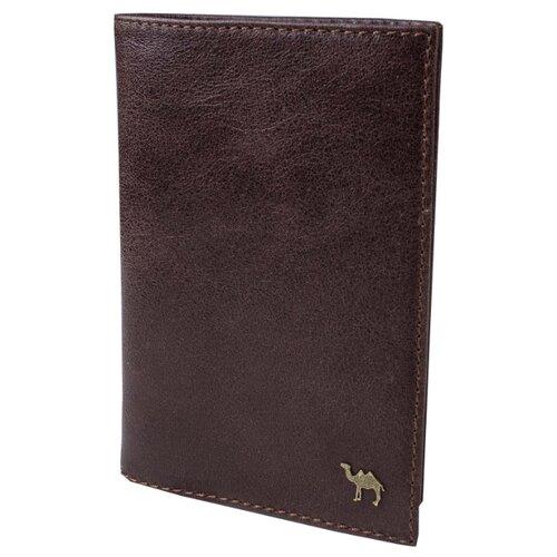 Документница Dimanche Camel Premium, коричневый
