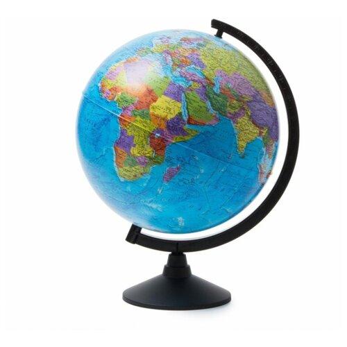 Глобус политический Globen Классик 320 мм (К013200016) черный