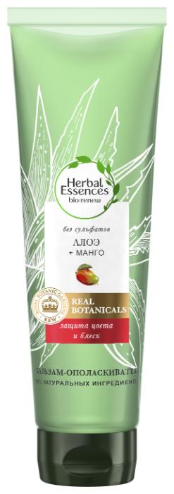 Herbal Essences бальзам-ополаскиватель Алоэ и Манго