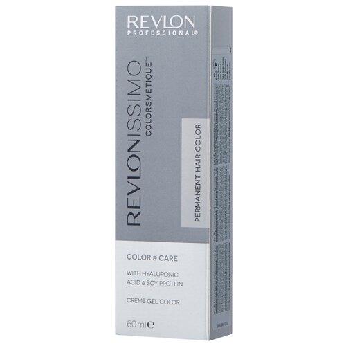 Revlon Professional Revlonissimo Colorsmetique стойкая краска для волос, 60 мл, 7 блондин