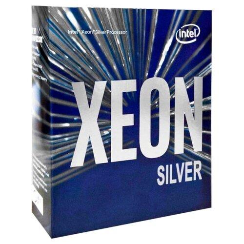 Процессор Intel Xeon Silver 4110, BOX