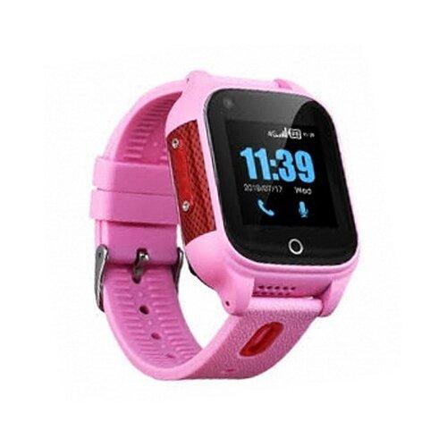 Фото - Детские умные часы Smart Baby Watch FA28 розовый часы smart baby watch s4 зеленый