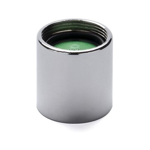 Фильтр-переходник SoWash для соединения системы SoWash с краном (с внутренней резьбой), серебристый, 1 шт