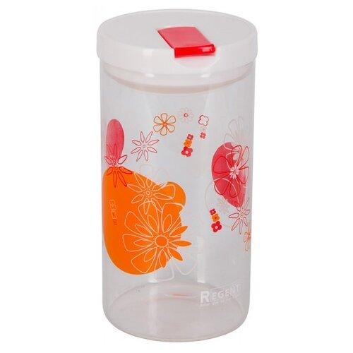 Банка для сыпучих продуктов Linea Desco, 0,7 литра