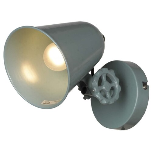 Настенный светильник Lussole Kalifornsky LSP-9571, 40 Вт настенный светильник lussole powell lsp 8192 40 вт