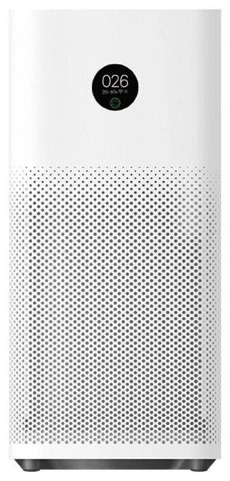 Очиститель воздуха Xiaomi Mi Air Purifier 3H (FJY4031GL) — купить по выгодной цене на Яндекс.Маркете