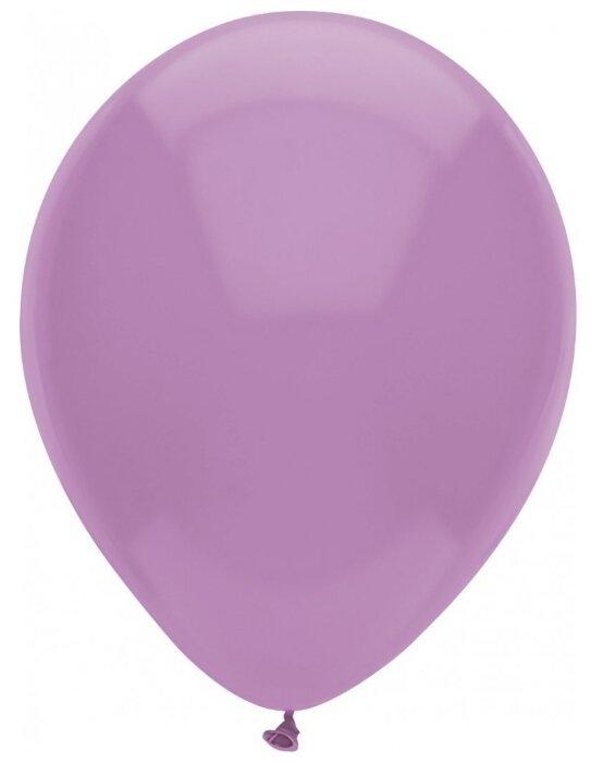 Набор воздушных шаров MILAND Неон 28 см (100 шт.)