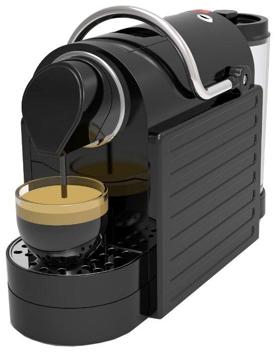 Кофеварка Брилль Cafe JH-01H — купить по выгодной цене на Яндекс.Маркете