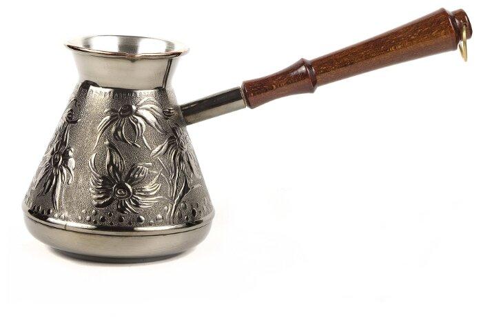 Турка Добрыня DO-5107-2 (0,75л) Ромашка