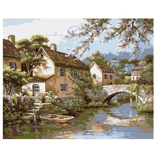 Купить Картина по номерам, 100 x 125, KTMK-65220, Живопись по номерам , набор для раскрашивания, раскраска, Картины по номерам и контурам