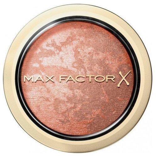 Max Factor Румяна Creme puff blush Alluring rose 25 max factor honey rose
