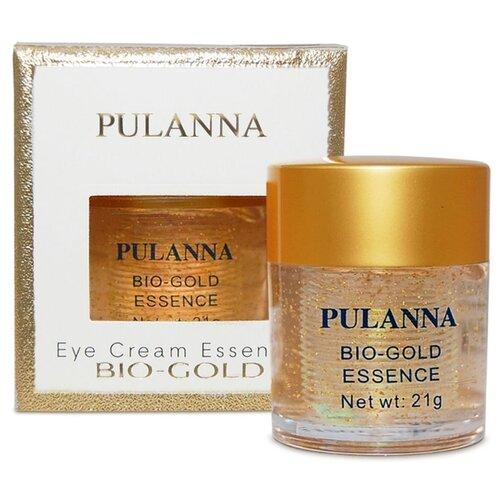 Крем PULANNA Bio-gold Essence 21 г набор pulanna grape cosmetics set