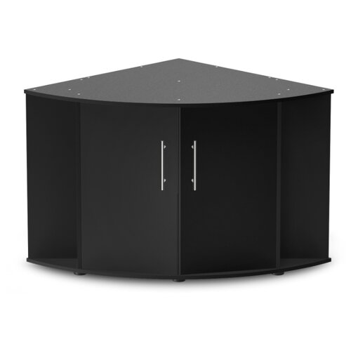 Тумба для аквариума Juwel Trigon 350 (ШхВхГ) 123х73х87 см черная