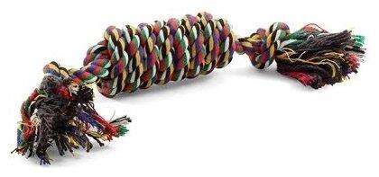 Канат для собак Triol веревка-морской узел
