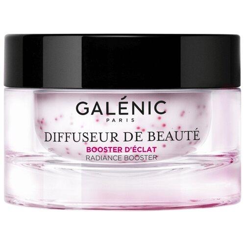 Galenic Diffuseur de Beaute крем-гель для лица для сияния кожи, 50 мл крем от растяжек для беременных elancyl galenic