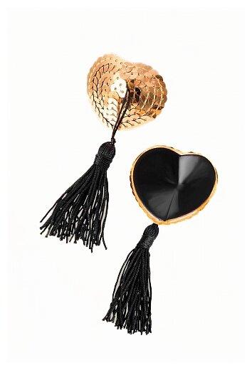 Пэстис Apparel Hearts with tassels WANAME