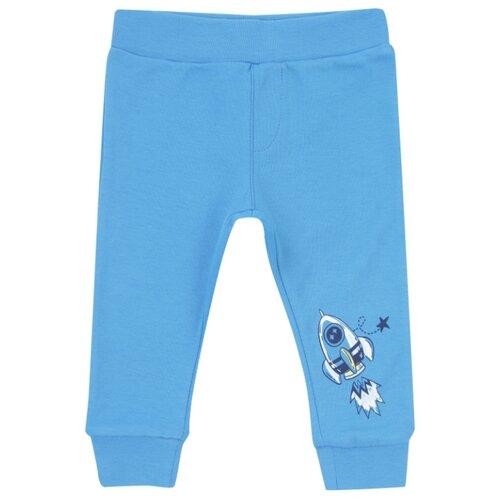Купить Брюки Leader Kids ЛКЗ2021528692 / ЛКЗ2021528668 размер 68, голубой, Брюки и шорты