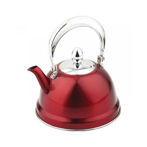 Appetite Заварочный чайник LKD-006/K 700 мл красный