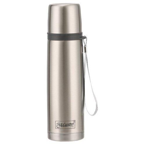 Классический термос Maestro MR-1642-50, 0.5 л серый