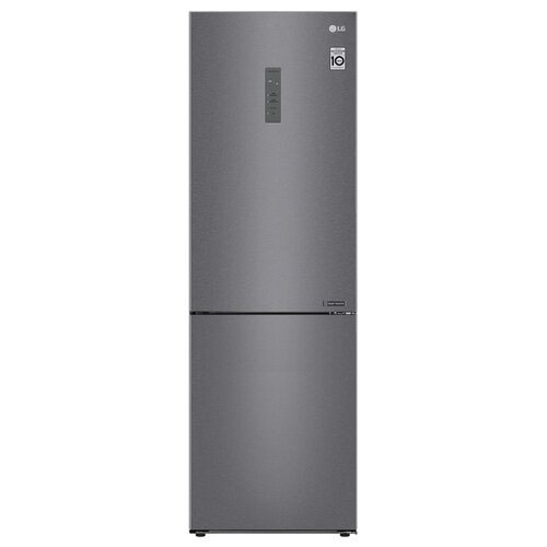 Холодильник LG DoorCooling+ GA-B459CLWL холодильник lg ga b459cqcl doorcooling