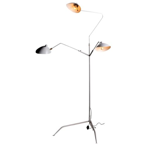 Напольный светильник ST Luce Spruzzo SL305.505.03 120 Вт светильник st luce percetti sl567 401 01