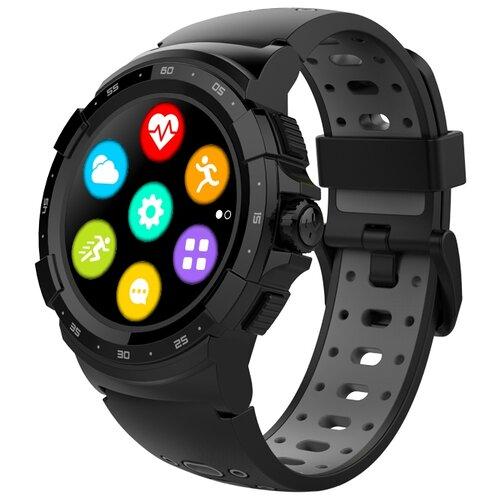 Умные часы MyKronoz ZeSport 2, black grey