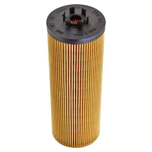 Фильтрующий элемент MANNFILTER HU842X