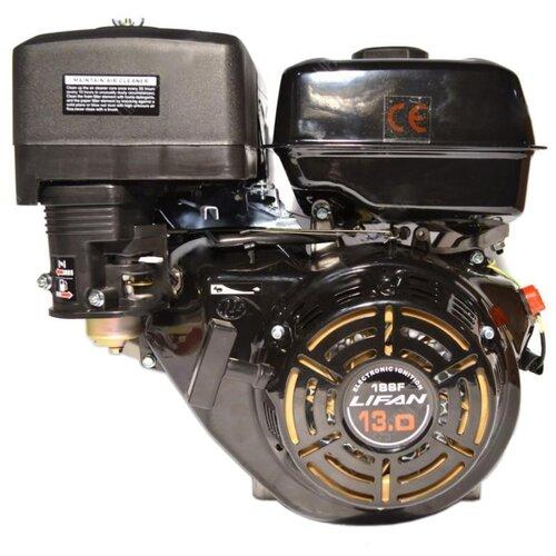 Бензиновый двигатель LIFAN 188F