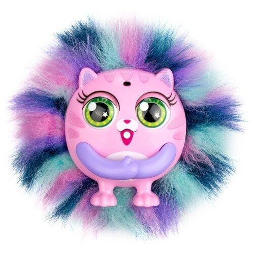 Мягкая игрушка Tiny Furries 83690 peanut игрушка жираф tiny love