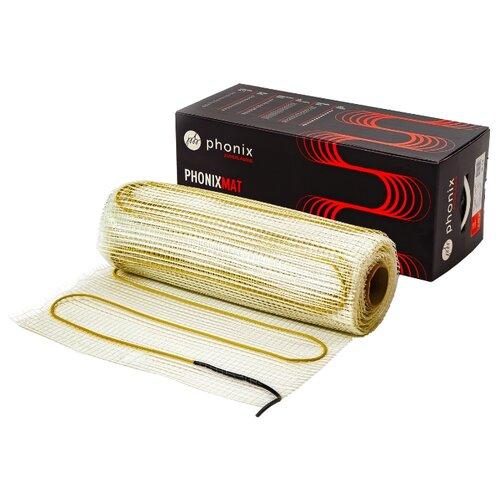Нагревательный мат Phonix 0,5м2 75 Вт недорого
