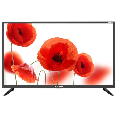 цена на Телевизор TELEFUNKEN TF-LED32S95T2 31.5 (2019) черный