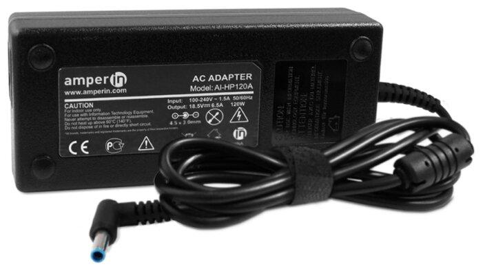 Блок питания AmperIn AI-HP120A для HP